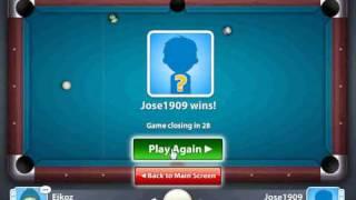 8 Ball Pool Multiplayer MiniClip.Com