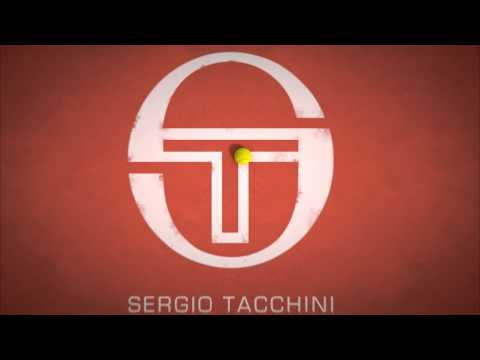 THE NEW SERGIO TACCHINI CAMPAIGN DONS SPORTING PASSION