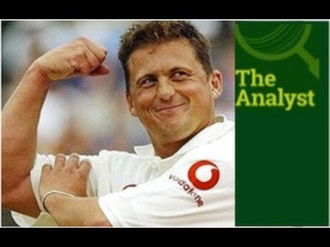 The Greatest Catches Ever Taken - 8 Darren Gough | The Analyst