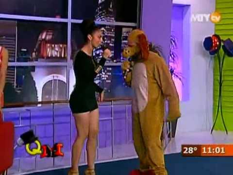 Queremos mas   El Perro Guarumo divx HQ