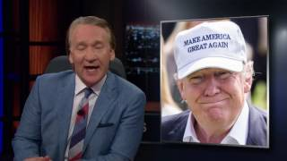 Bill Maher: Laboratories Of Democracy, The Results Are In
