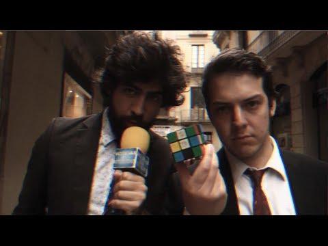 Noticias de actualidad: Cubo de Rubik