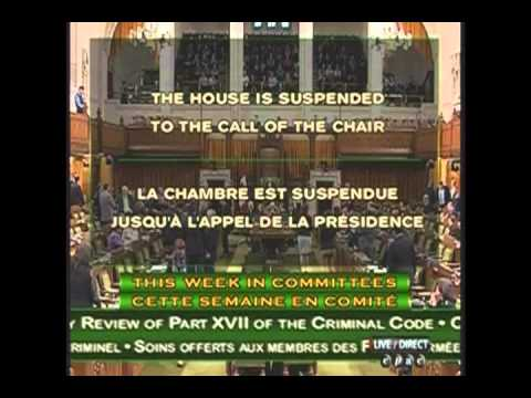 Jim Flaherty Passes Away April 10 2014