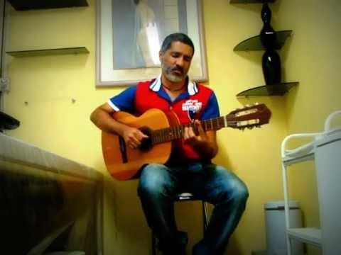 Colombina canta, Leo oliveira ''  A pEsSa '' musica de Ed motta.