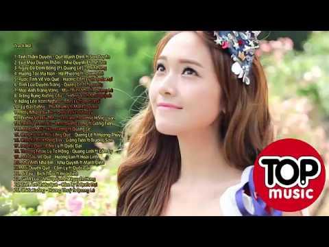 Tuyển tập Song Ca Nhạc Trữ Tình Quê Hương Hay Nhất - TOP MUSIC