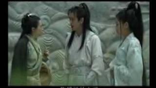 书剑情侠柳三变 San Bian & Chu Chu by Jimmy Lin and Hu Ke view on youtube.com tube online.