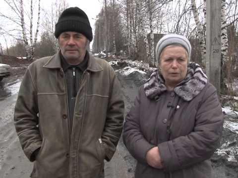 «Готовы выставлять живые заграждения» - говорят жители улицы Тетензинская