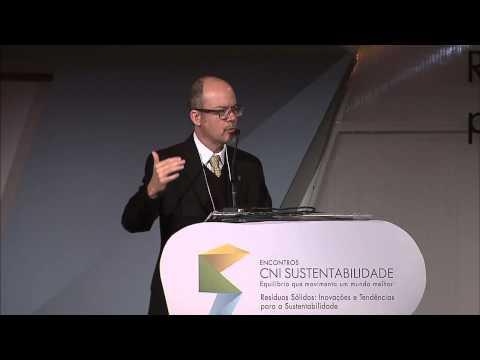 Vídeo Encontros CNI Sustentabilidade