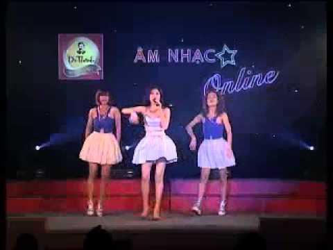 [FULL] Âm Nhạc Online - Trang Pháp & BigDaddy (14/12/2014)