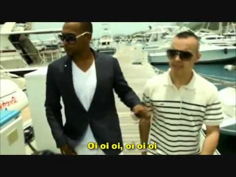 Don Omar - Danza Kuduro ft Lucenzo ( Official Video HD)