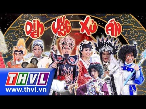 THVL | Diêm Vương xử án 2016 - Tập 2: Quà tặng của Diêm Vương - La Thành, Nguyên Vũ