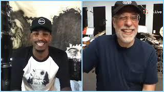 Mapex Artist Interview - Al Cleveland III - Jul 28 thumbnail