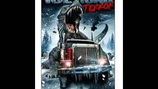 Ice Road Terror Official Trailer