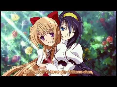 Kannazuki no Miko Episode 001   Xem online Kannazuki no Miko Episode 001