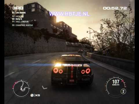 Grid 2 career season 3 part 3 HD