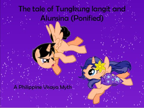 tungkung langit and alunsina story Tungkung langit & alunsina | the 'other' visayan creation story #philippinemythology .