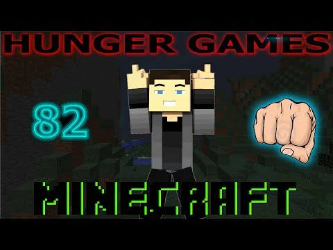 Minecraft Hunger games ep. 82---Fisting For Five
