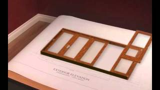 JELD-WEN Folding Door System