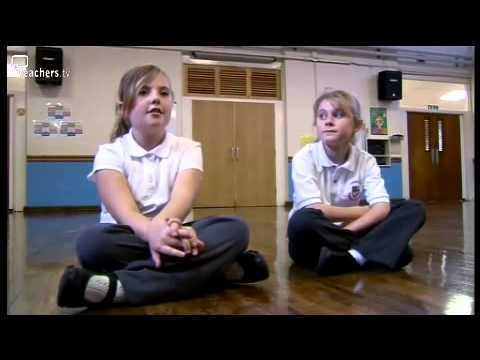 Teachers TV: Anyone for Yoga?
