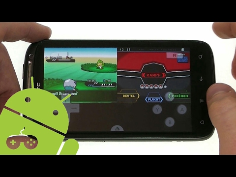 How To Download Nintendo 3ds Emulator On Android Phim Video Clip