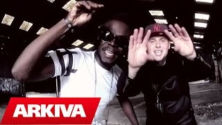 Merks ft Brandish  Caught in the trap Official Video HD