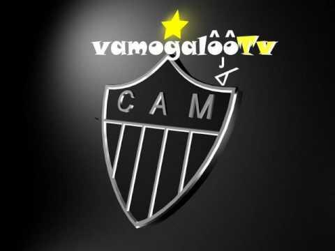 Hino do Atlético Mineiro (rock)