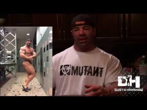 Dusty Hanshaw - Phoenix Pro Video Blog #2 - Sept 27, 2015