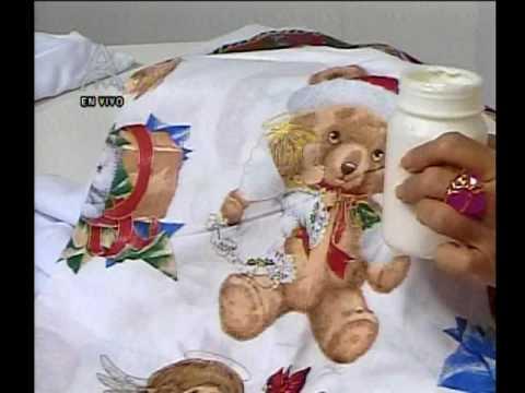 Detalles Magicos con MimiLuna-Franela con Decoupage de ANGEL.www.tremendaluna.com 7