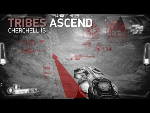 Tribes Ascend | F1R4
