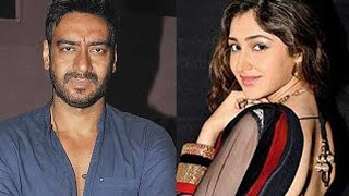 Sayesha In Ajay Devgan's Movie Shivaay New Bollywood
