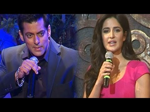 Planet Bollywood News - Salman Khan upset with the negative publicity, Katrina Kaif & Aamir Khan at Dhoom 3 song launch