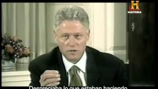 "El Informe Final: ""Impeachment"" A Bill Clinton (Documental"