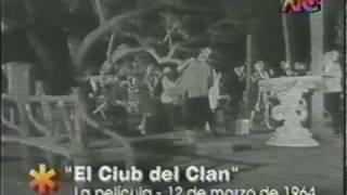 VIOLETA RIVAS PALITO ORTEGA El Club Del Clan (biografico