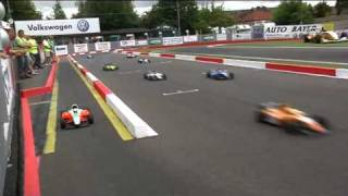 1:5 Formula 1 European Championships : Finals Day, with Martin & Martin