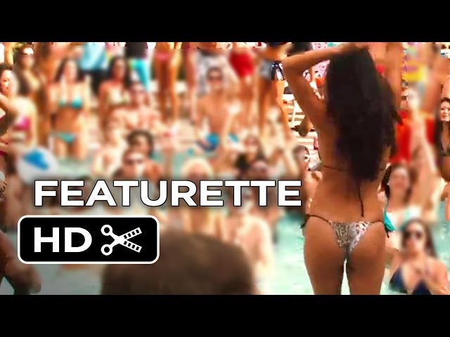 Last Vegas Featurette - Shooting in Vegas (2013) - Robert De Niro Movie HD