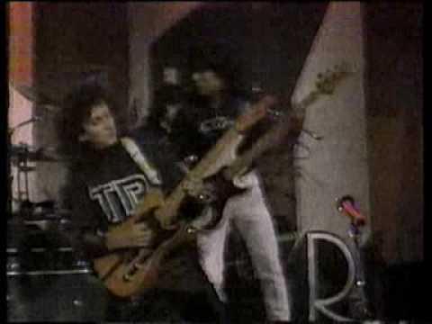EL TRI - MARIA SABINA ( EN DIRECTO 1989 )