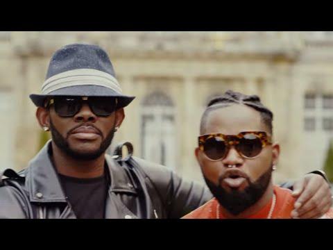 J. Martins ft. Ferre Gola - Ekelebe