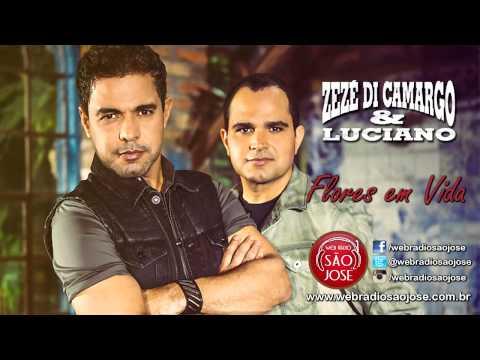 Zezé Di Camargo e Luciano - Flores em Vida (Lançamento TOP Sertanejo 2014 - Oficial)