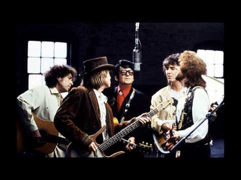 The Traveling Wilburys // Handle With Care (1988)
