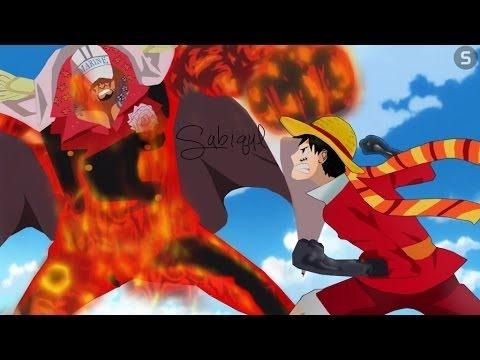 Những trận chiến của Luffy được Fan mong chờ nhất !