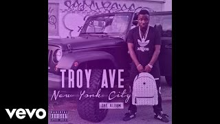 Troy Ave - Mama Tears