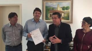 Emenda do deputado Paulinho da Força beneficia Santana do Parnaíba