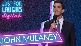 John Mulaney: Rething Back To The Future