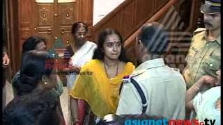 Shalu Menon Arrested In Solar Scam Case: Exclusive Footage