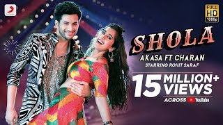 Shola Akasa Charan Ft Rohit Saraf Video HD Download New Video HD