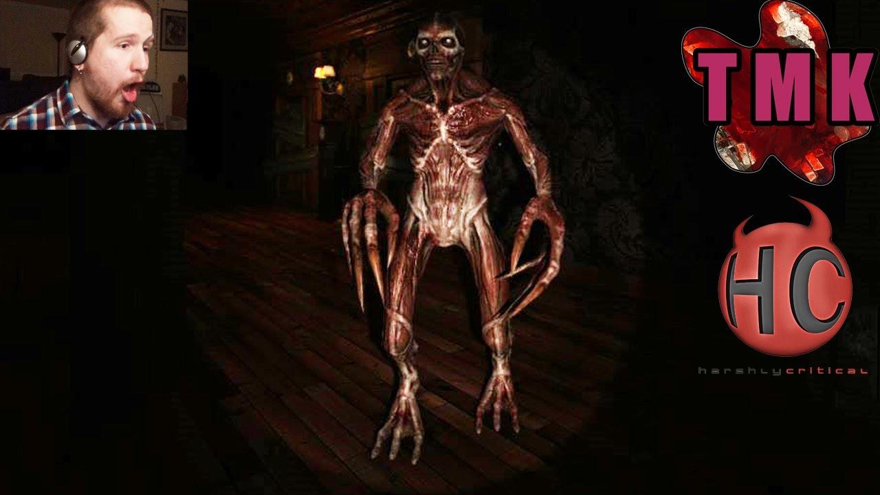horror online multiplayer games