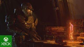 Halo Wars 2 - Történet és Karakterek