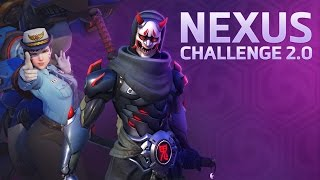 Heroes of the Storm - Nexus Challenge 2.0