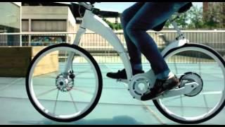 Bikers Rio Pardo | Vídeos | Argentinos criam bike elétrica que pode ser dobrada em 1 segundo