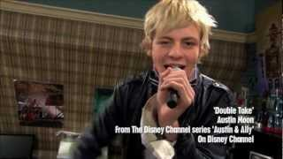 Austin & Ally 'Double Take' Music Video